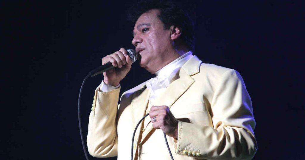 Juan Gabriel El Divo De Juárez