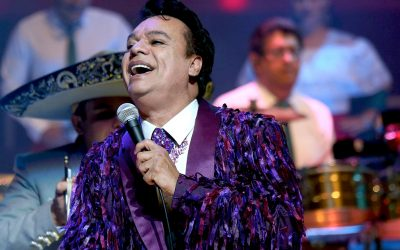 Juan Gabriel, El Divo De Juárez, Ha Muerto