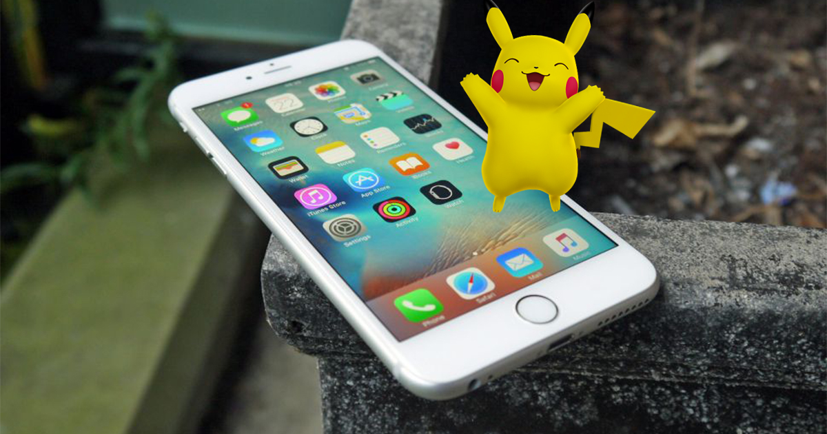Iphone 7 Nuevo Lanzamiento 2016