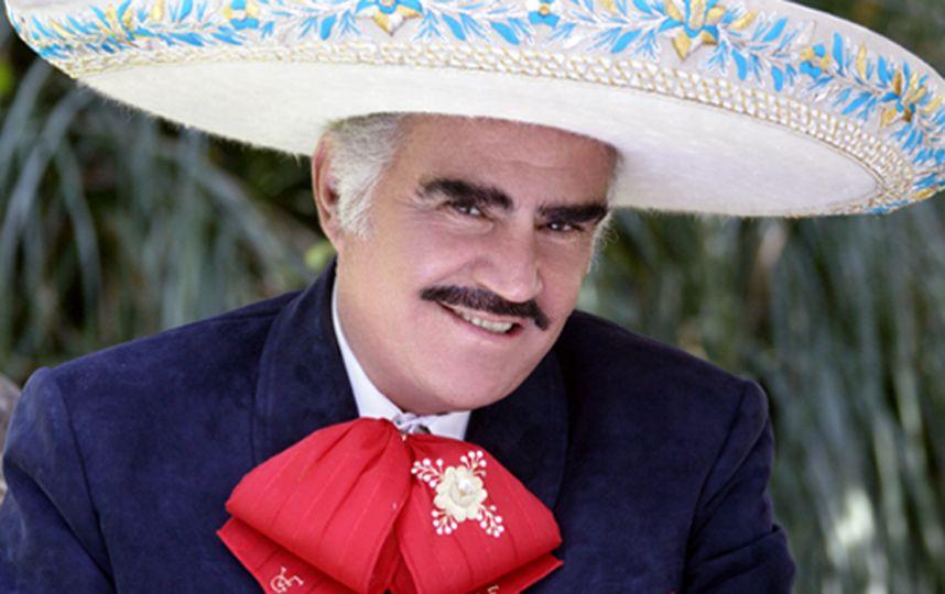 Vicente Fernandez sus Mejores Canciones
