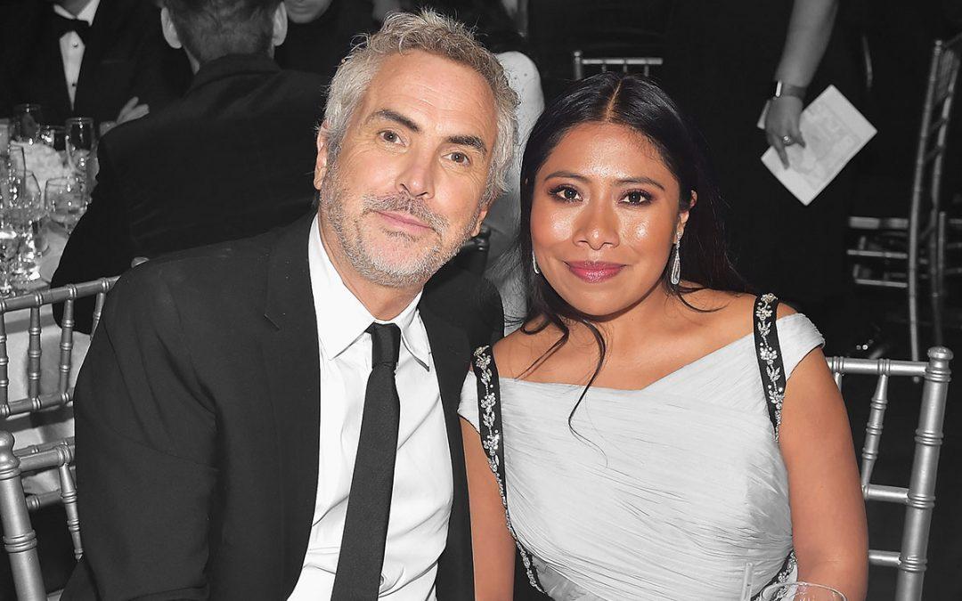 Roma de Alfonso Cuarón, 10 Nominaciones al Oscar, lo que no sabías
