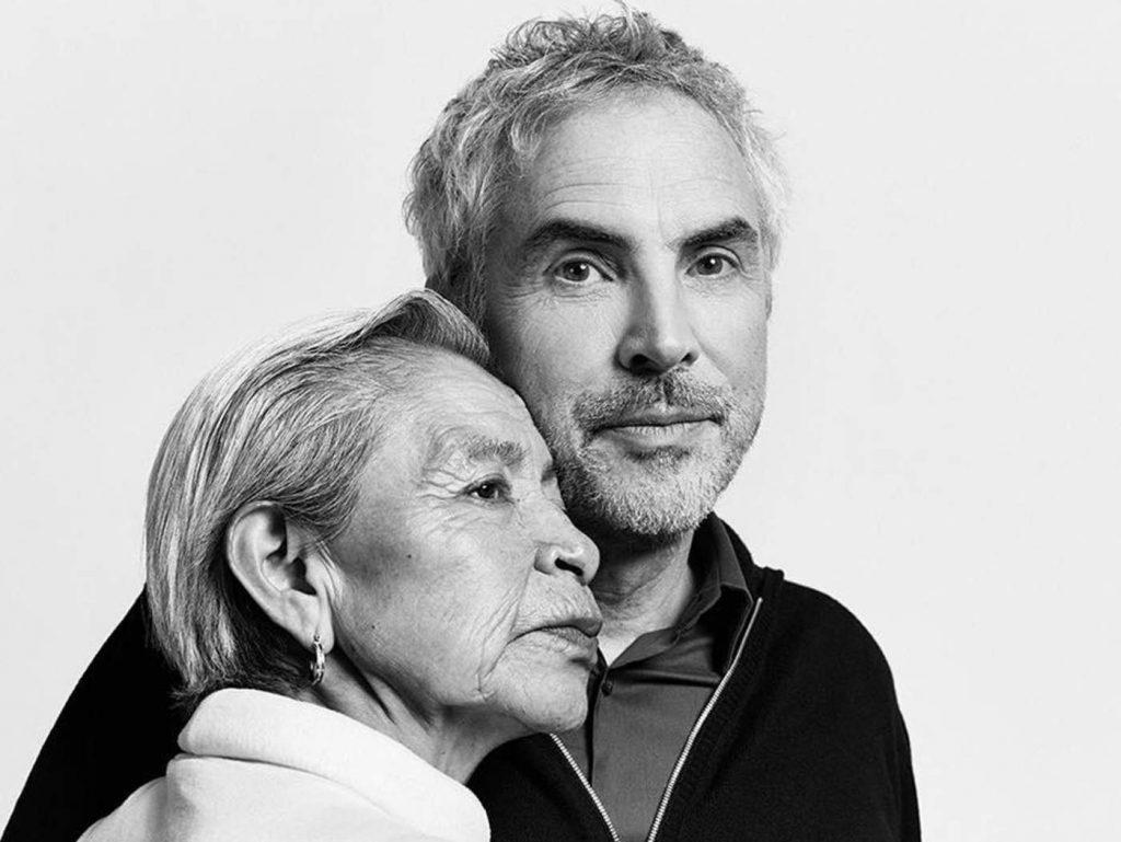 Liboria Rodríguez-Alfonso Cuarón-Roma