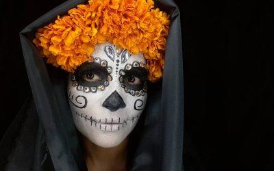 Día de Muertos, Tradiciones Mexicanas